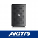 Akitio NODE External GPU PCIe Box Thunderbolt 3 external PCIe Box for GPU's