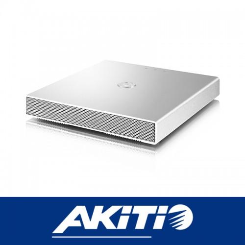 Akitio SK-2520 U3.1 2Bay 2.5 inch Raid Enclosure