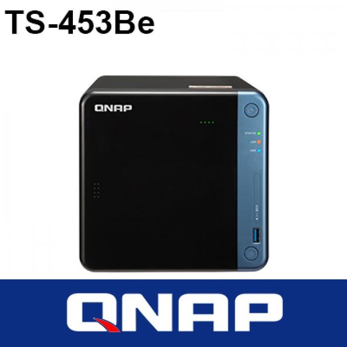 QNAP TS-453Be 4BAY NAS