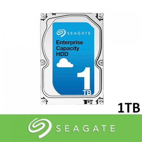 Seagate 1TB Enterprise Capacity 3.5 HDD