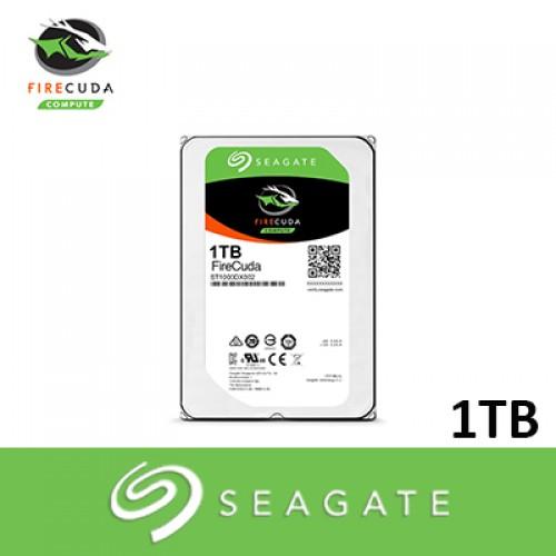 Seagate 1TB FireCuda Desktop Hard Disk
