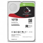 Seagate 10TB IRONWOLF PRO NAS Hard Disk