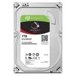 Seagate 1TB IRONWOLF NAS Hard Disk
