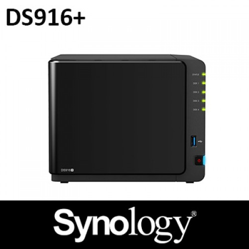 Synology DS916+ 8GB