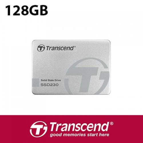 Transcend 128GB TS128GSSD230S