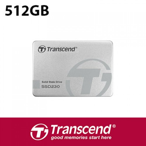 Transcend 512GB TS512GSSD230S