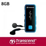 Transcend 8GB MP350 MP3