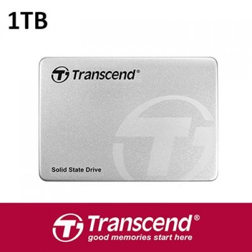Transcend 1TB SSD370S TS1TSSD370S