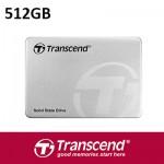 Transcend 512GB SSD370S