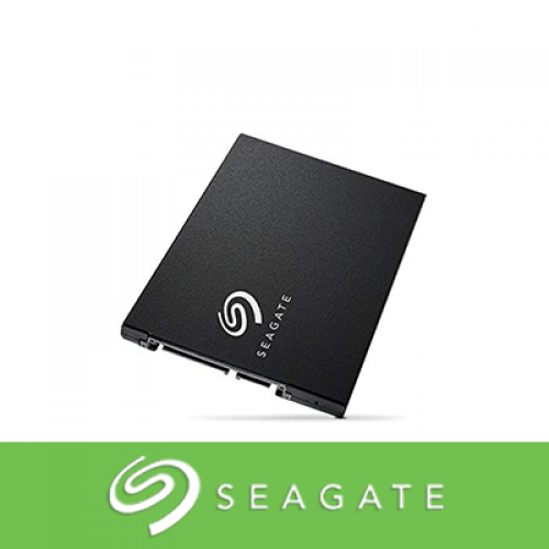 "Seagate SSD 250GB BarraCuda 2.5"" SSD internal. Fast. Dependable. Versatile."