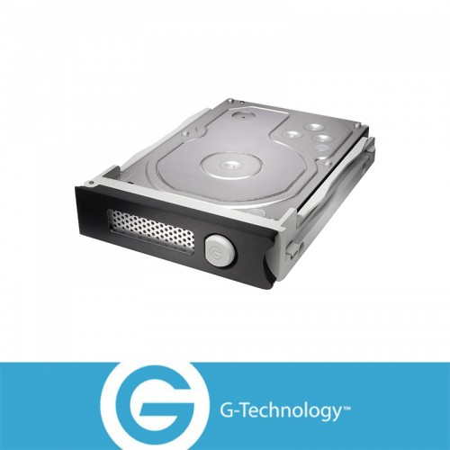 G-Technology 8TB Spare Enterprise Hard Drive HIT-0G04347