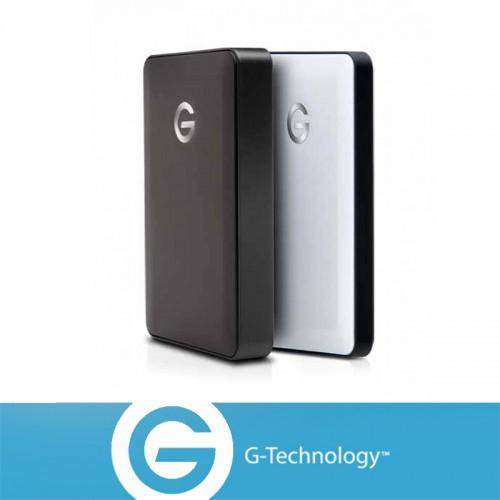 G Drive Mobile 4TB 5400rpm USB 3.0 HIT-0G06074